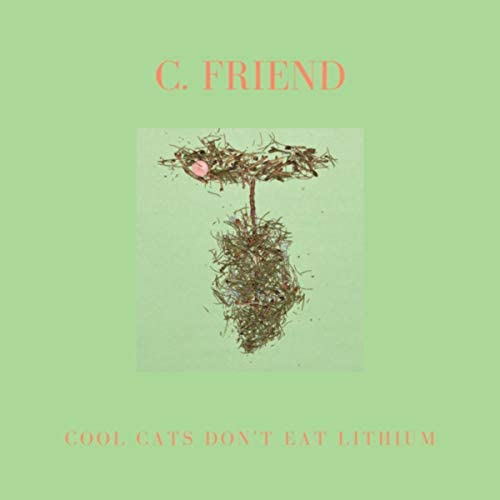 C. Friend