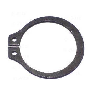 1//4 External Retaining Ring 15 pieces