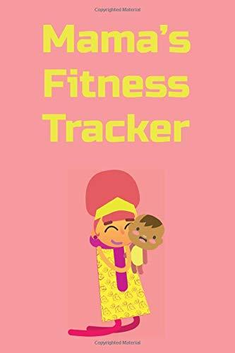 Postnatal Workout Logbook | Mama's Fitness Tracker: Workout Logbook | New mom affirmations | Postpartum gifts for new moms | New mom survival kit | ... | Postnatal depletion | Postnatal fat burner