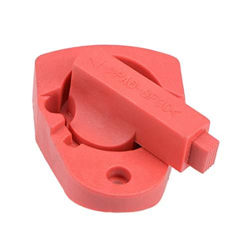 sourcing map Perilla de interruptor de gatillo de Martillo taladro eléctrico Herramienta de engranaje de ajuste de potencia #2