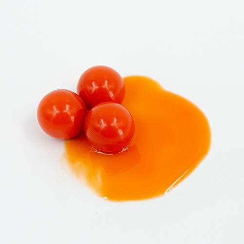 Product Image 2: Valken Infinity Paintballs – 68cal – 2,000ct – Orange-Orange Fill