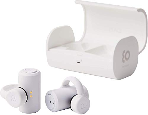 BoCo 完全ワイヤレス Bluetooth 骨伝導イヤホン(ホワイト)boco earsopen PEACE TW-1 WHITE PEACETW1WH