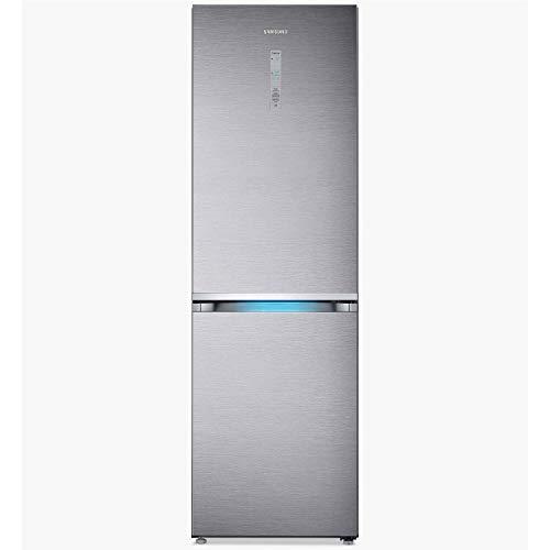 Samsung 328 Litre 60/40 Freestanding Fridge Freezer - Stainless steel