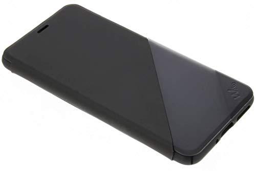 Wiko Smart Schutzhülle für View Prime, Grau
