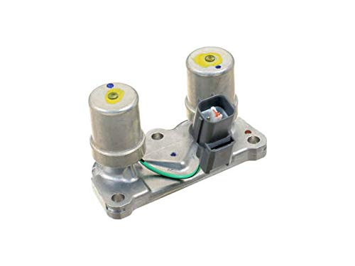 Automatic Transmission Lock-Up Solenoid (On Torque Converter Housing) - Compatible with 1997-2001 Honda CR-V