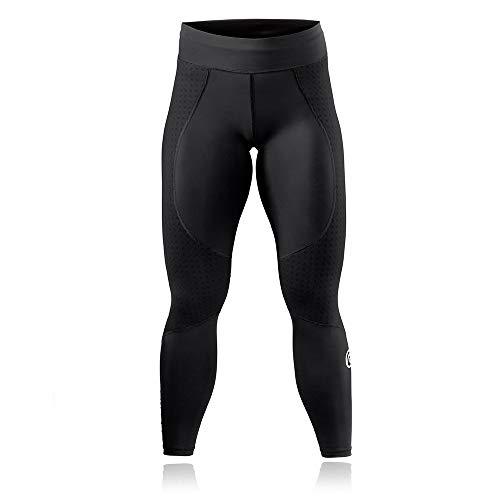 Rehband Runner's Knee ITBS Strumpfhose, für Damen - Schwarz - Mittel