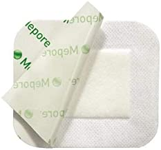 Mepore Self-Adhesive Absorbent Dressing- 3.6