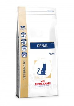 Royal Canin Renal Nourriture pour chat