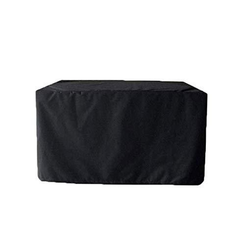 ZXHQ Patio Muebles Protectora 205x104x71cm, Cubierta Mesa De JardíN PañO, Funda Muebles JardíN Exterior A Prueba DecoloracióN Anti Rayos UV para Sofa De Jardin Al Aire Libre