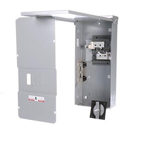 Siemens W0406ML1225CU 200 Amp Disconnect, White
