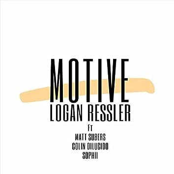 Motive (feat. Matt Subers, Colin Dilucido & Sophii)