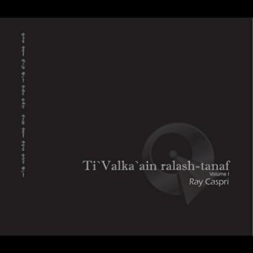 Ray Caspri