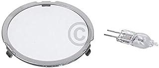 Neff 00629022 Hotte aspirante avec ampoule halogène 20 W 12 V