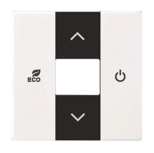 Niessen free@home - Tapa termostato free home blanco