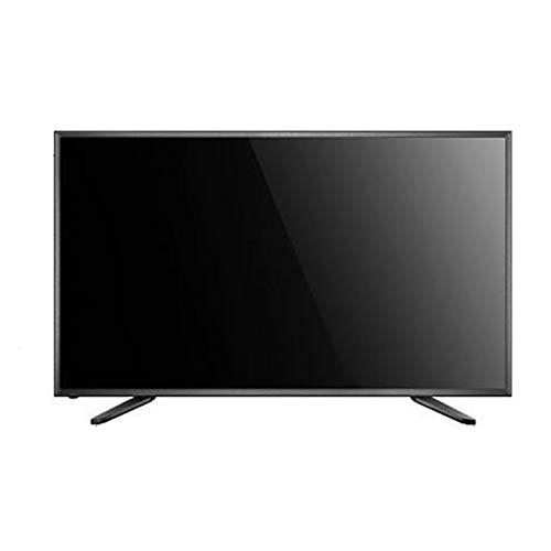 Air Purifiers 32-Zoll-4K-HD-Smart-TV, LCD-Fernseher, WiFi, 1 * HDMI, 2 * USB 2.0, Surround-Sound, Computermonitor, Drahtlose Projektionswand, Schwarz, Geeignet Für Hotel, Schlafzimmer