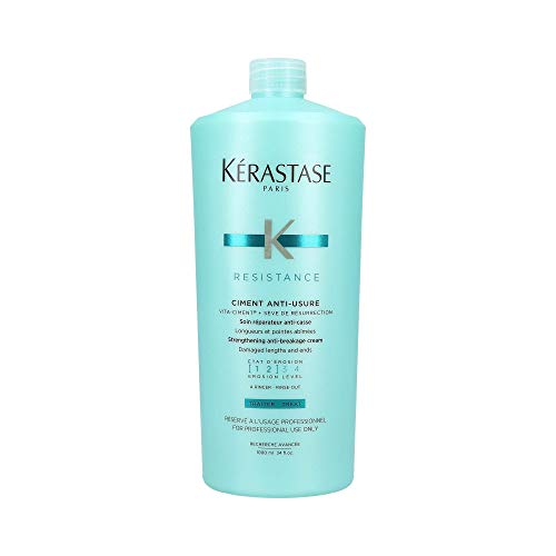 Kerastase Haarpflege Rèsistance Ciment Anti-Usure ohne Pumpspender 1000 ml