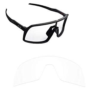 Alphax Polarized Replacement Lenses for Oakley Sutro OO9406 – Multiple Options