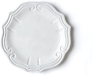 Vietri Incanto Baroque European Dinner Plate