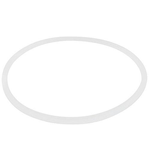N/A Flexible Cuisine Joint D'étanchéité en Caoutchouc Cuisinière Joint Joint D'étanchéité Anneau 28 x 31 cm Dia Cuisine Accessoire