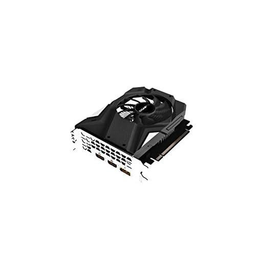 GIGABYTE GeForce GTX 1650 MINI ITX OC 4G, PCI-E 3.0 x 16, GV-N1650IXOC-4GD