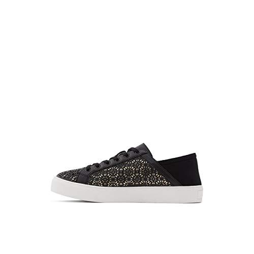 ALDO Damen Stepanie Fashion Sneaker, Gold (Gold), 38.5 EU