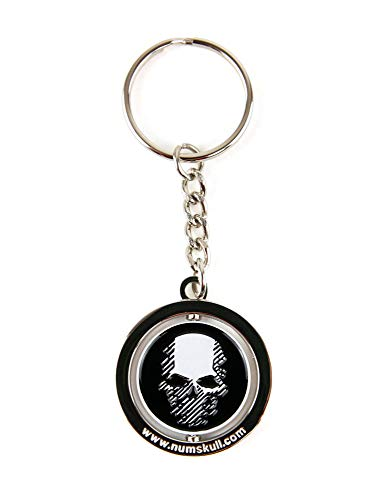 Ghost Recon Spinner Keychain