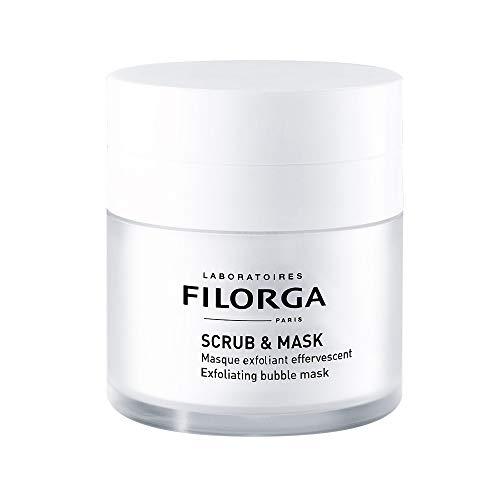 Laboratoires Filorga Scrub & Mask Reoxygenating Exfoliating Mask 55 Ml 1 Unidad 550 g
