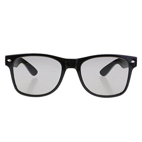 Sharplace 1 Pieza de Gafas 3D Ver Películas para TV para Panasonic...