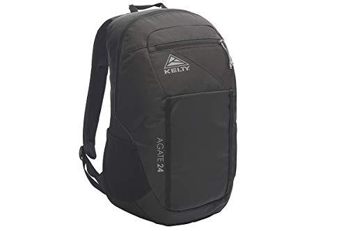 Kelty Agate Backpack, Black - 24L Daypack