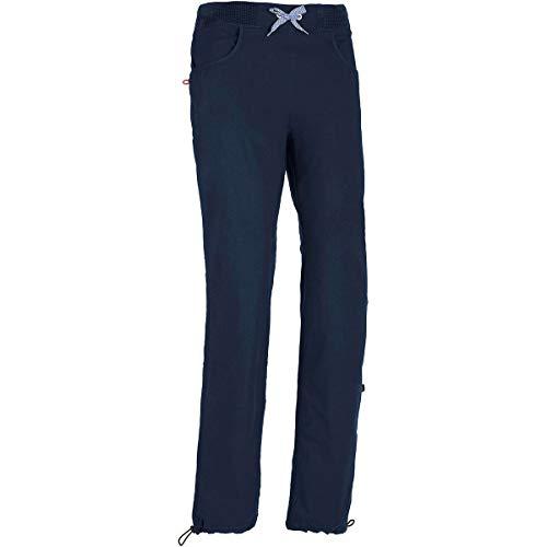 E9 Mare S Hose Damen Blue Navy Größe M 2020 Lange Hose