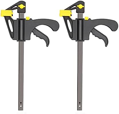 UGUTER AI-Road 2 3 4 5 8Pcs F Low price Bar Clamp New Woodworking I Clip Direct sale of manufacturer