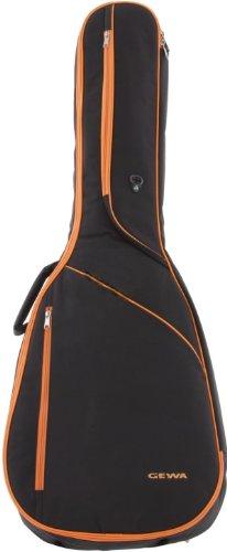 GEWA 212605 IP-G Serie Konzert 4/4 Gigbag orange