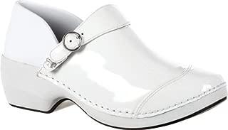 4EurSole Inspire Me Women's Patent Leather Clog