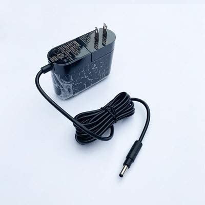 AC/DC Adapter Replacement for Eureka MC2508A Battery Charger NEC122A NEC-122 NEC124A NEC-124A NEC126 NEC-126 NEC222 NEC-222 NEC120 CC170001A 21.6V Li-ion Power Plush 2-in-1 Vacuum Cleaner
