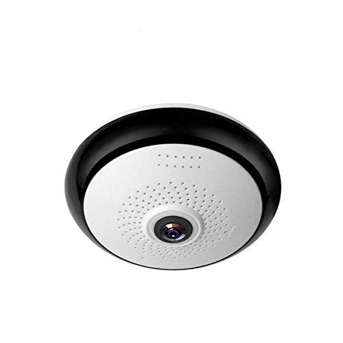 XJJZS Cámara - Noche HD Infrarrojos cámara de vigilancia al Aire Libre la Noche al Aire Libre Red de la visión de la sonda Impermeable analógico HD Monitor Remoto (Color : Capacity : 32GB)