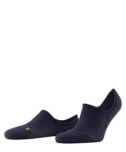 FALKE Unisex Keep Warm Lässige Socken, blau (dark sapphire 6278), 42-43
