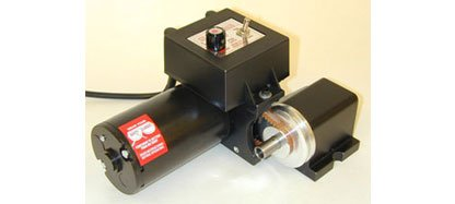Sherline 3307 - Headstock, DC Motor, and Speed Control Assembly (10,000 RPM)