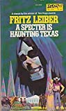 A Specter is Haunting Texas (UJ1359)