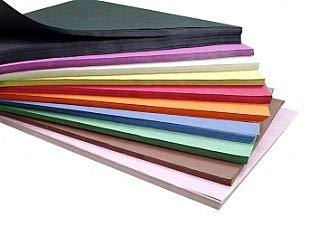 250 hojas - A3 lakeballs 80gsm de papel para los niños las artes y artesanías