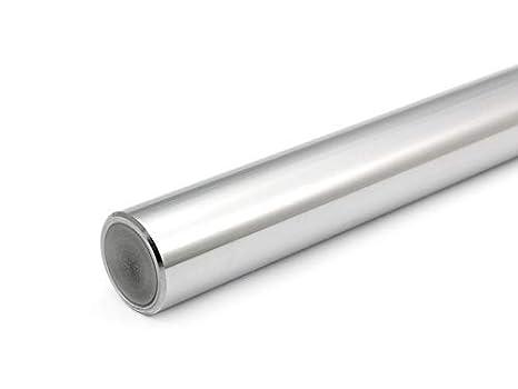 26,91€//m Präzisionswelle Welle Aluminium 20mm hartanodisiert h8 Zuschnitt