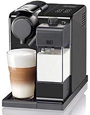 آلة صنع القهوة ديلونجي لاتيسيما تتش هيرو من نسبرسو - النموذج EN560.W 2018