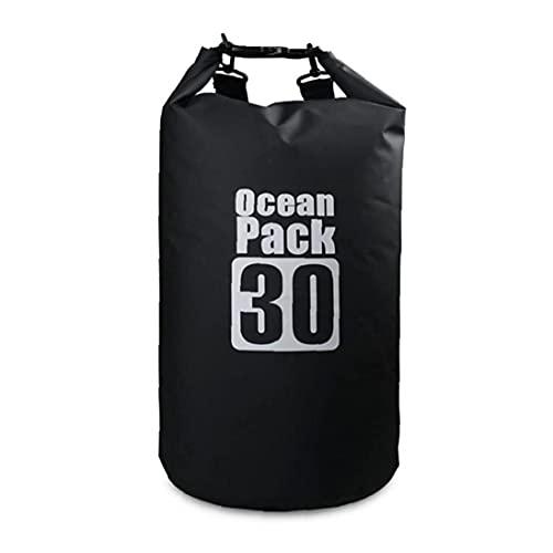 YepYes Dry Bag Mochila, Bolso seco Impermeable Piscina Mochila con Correa Ajustable para Kayak canotaje Deriva