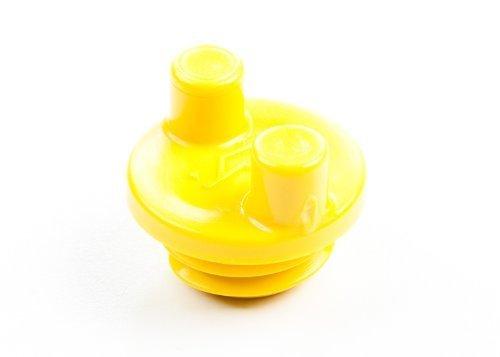 Magento Power Ersatz-Öleinfülldeckel für Rasenmäher Briggs & Stratton 281658S, ersetzt auch 66768/555037/281658