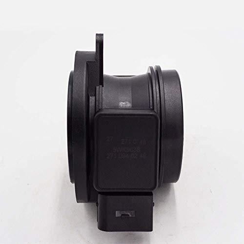 Luftdurchflußmesser Sensor For Mercedes-Benz C180 C200 C230 Kompressor Luftmassenmesser Luftstromsensor 5WK9638 / 5wk9638Z / 2710940248 / A2710940248 / 5WK9 638