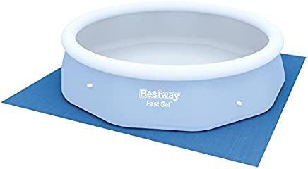 Bestway 58001 Tappetino Base, 335 cm