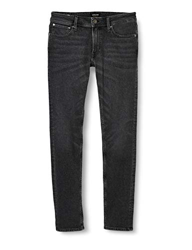 JACK & JONES Herren JJILIAM JJORIGINAL AKM 858 Jeans, Grey Denim, 30/34