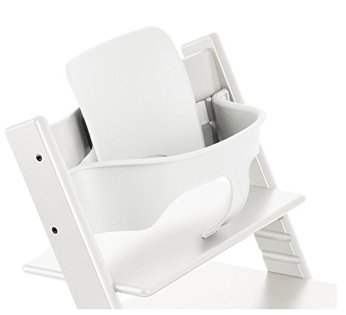 Stokke Tripp Trapp Baby Set, White by Stokke