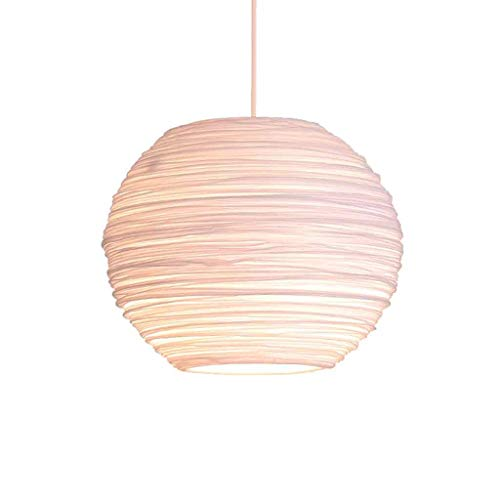 HSJ LF- Araña, lámpara de cabecera nórdica Creativa, Moderna Minimalista Creativo de la lámpara, Salón Comedor de la lámpara (Size : E)
