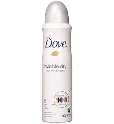 Dove Invisible Dry Anti