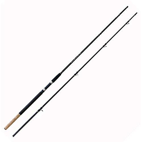 Lineaeffe Canna da Pesca con Feeder o Method Picker 2.70 m 25-75 g Telescopica